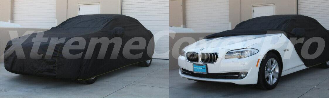 BMW 5-SERIES SEDAN 1997-2003 CAR COVER 100/% Waterproof 100/% Breathable