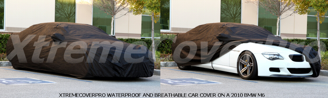 2010 Bmw 650i >> Details About 2006 2007 2008 2009 2010 Bmw 650i M6 Waterproof Car Cover W Mirrorpocket Black